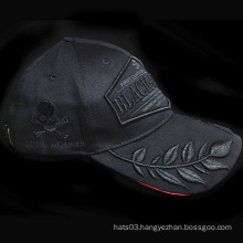 Racing Cap 100% Cotton - R008