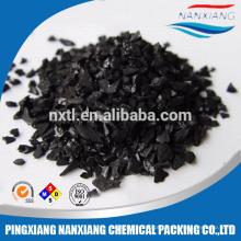 Carvão ativado granular de casca de coco para purificar a água