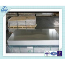 Feuille d'aluminium pour régulateur électronique
