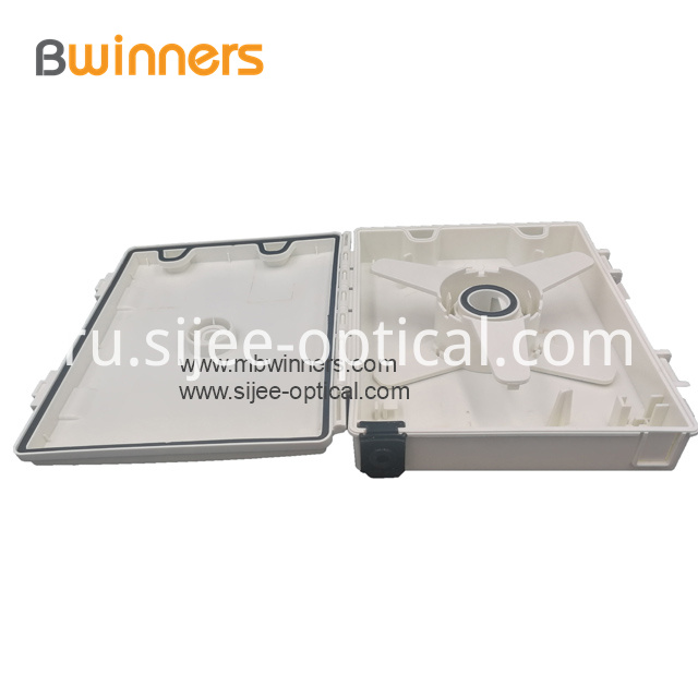 Optical Fiber Storage Box