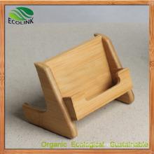 Bamboo Business Card Case Card Holder (EB-B4217)