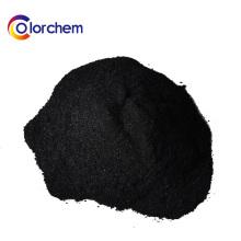 Ткань краска VAT черный 8