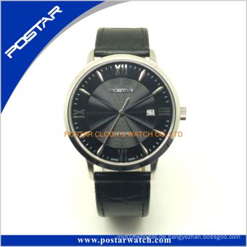 Luxusmarke Armbanduhren für Männer und Frauen Uhren Edelstahl OEM Willkommen
