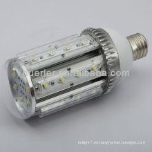 Lámpara de alta calidad 18w E40 LED con CE RoHS