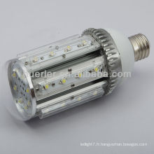 Bon prix E40 E27 Aluminium LED Corn Light 24w