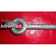 Power accessories supplier-Thimble eye bolts