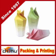 Cajas de regalo de vino de cartón rígido (2337)