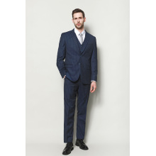 MEN'S YARN DYE STRIPE SUITS JACKETS