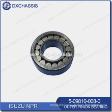 Genuine NPR Outer Pinion Bearing 5-09810-008-0