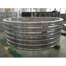 Forged Rings for Slewing Ring Bearing Manufacturers