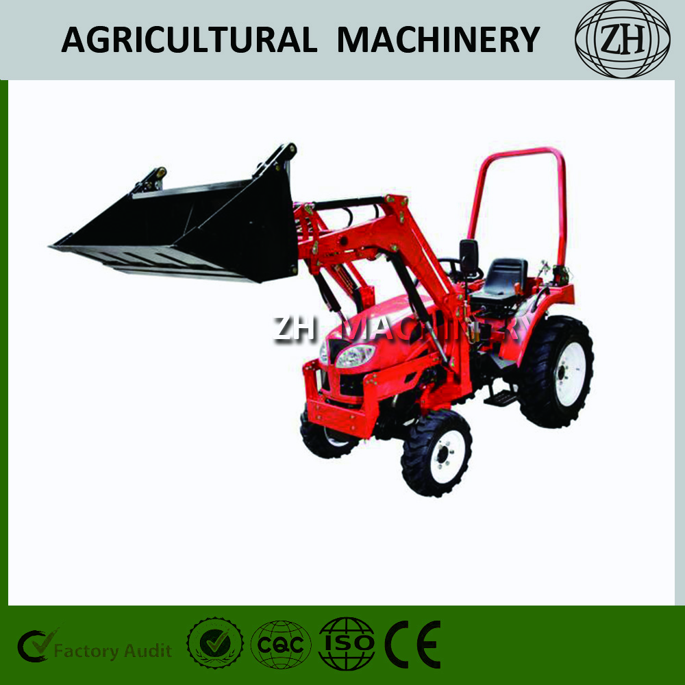 Farm Tractor Used Front Loader Part