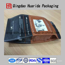 Flexible Sealing Packaging Mask Aluminium Food Bag