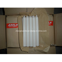 Wholesale Cheap Pillar White Candle to Dubai