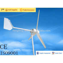 Boa qualidade e baixo preço da turbina de vento 300w
