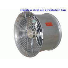 Ventilateur de circulation d'air pour aviculture / serre / atelier