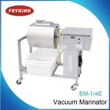 Hotel Restaurant Vacuum Tumbler Marinator Machine EM-1/4E