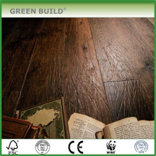 SHAND-scraped surface Parquet fabrication de parquet en bois massif
