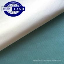 80% polyester, 20% nylon, tissu interlock pour un chiffon propre