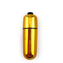 Mini produits de sexe d'adulte de vibrateur de jouet de sexe de balle sans fil