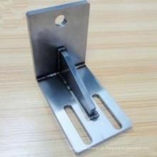 Peças sobresselentes de alta qualidade da soldadura técnica de metal da fábrica de China