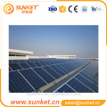 21-24% Highest Efficiency A grade cells poly Crystalline Solar Cell without Busbar