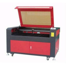 Cnc лазерная машина для пластиковой акриловой гравировки