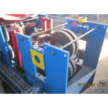 Metal Gutter Forming Machines