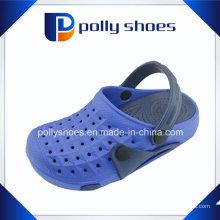 Baratos EVA inyección niños zapatillas niño zuecos