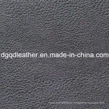 Good Elastic Quality Furniture PVC Leather (QDL-51549)