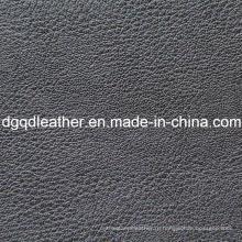 Хорошие эластичные качества мебели кожа PVC (qdl по-51549)
