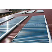 High Pressure Heatpipe Solar Thermal Water Heater Collector