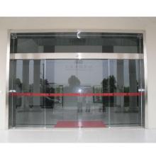 Porte coulissante automatique Design européen 350X1kgs