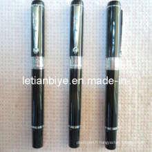 Nouveau stylo de rouleau en métal en tant que fourniture de bureau (LT-B013)