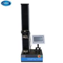 Digital Electronic Universal Tensile Testing Machine for plastic/plastic flim/rubber