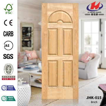 Interior Finish Natural  MDF Skin Door