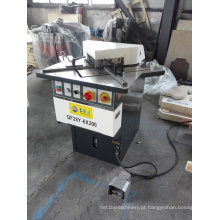 Máquina de entalhar hidráulica Máquina de corte de aço