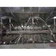 Horizontal Ribbon Mixer/Root Ribbon Mixer