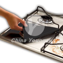 Professional China for Oven Crispy Basket/Tray has a Non-stick Surface, could resist heat up to 500F, is Dishwasher Safe and FDA & LFGB certificated, the food would be even and crispy all the time! Stove Top Protector export to Bolivia Manufacturers