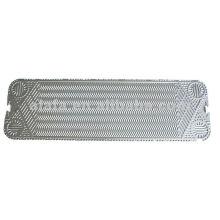 APV N35 bezogene Platte Wärmetauscherplatte, Wärmetauscher-Platten und Dichtungen, 316L Plattenwärmetauscher