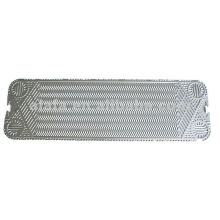 APV N35 relacionados placa trocador de calor, trocador de calor de placas e gaxetas, 316L permutador de calor