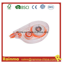 Cheap School Correction Tape with Clear Color