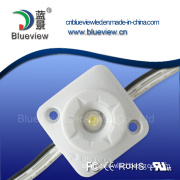 High Power IP67 Water-Proof LED Modules with Optical Lens