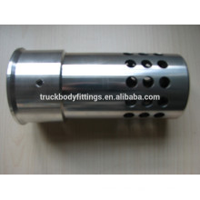 anti theft fuel equipment for truck