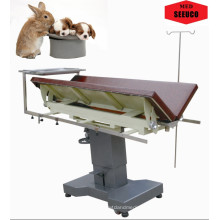 Surgical Table for Animal Use Dwv-I