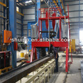 Gantry Submerged Arc Welding Machine/H-beam Gantry Auto-Submerged Arc Welding Machine/Gantry H-beam Welding Machine
