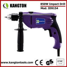 Broca de martelo elétrica do impacto da mão de 850W China 13mm