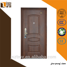 2 hours apartment steel fire rated door