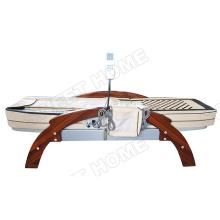 Tourmaline Spine Shiatsu China Massage Bed