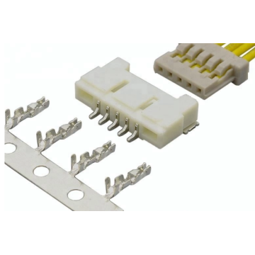 Draad voor bord Wafer Connector Pitch 1,25 mm