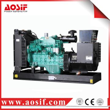 Groupe électrogène silencieux diesel